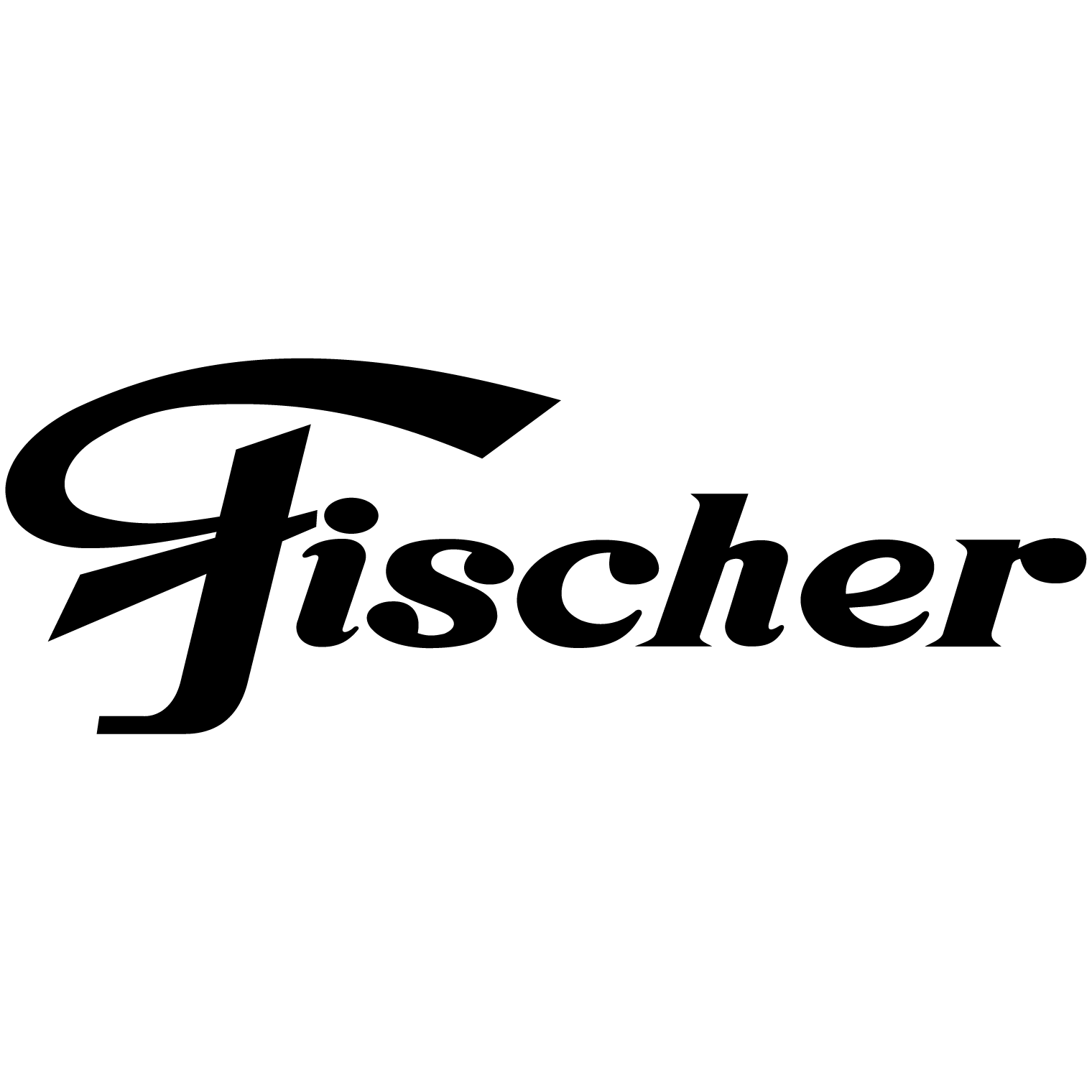 Coifa de Ilha Fischer Island Slim 90cm Vidro